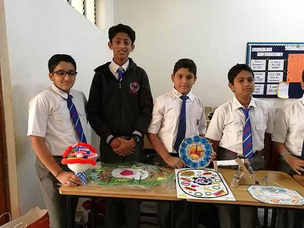 ICSE Programme at Primus School Bangalore