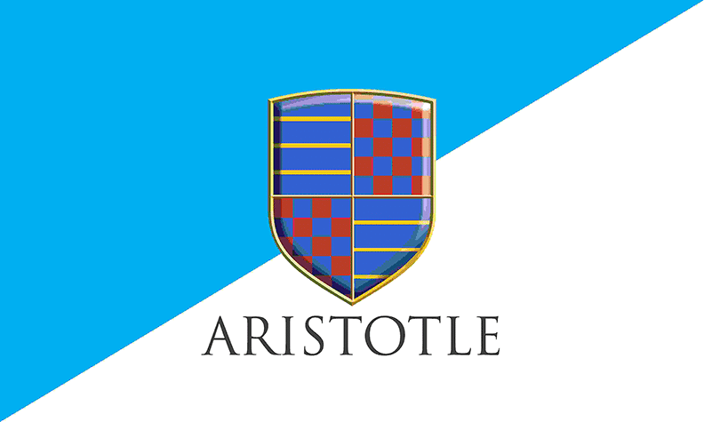 Aristotile House in Blue colour Primus Public School